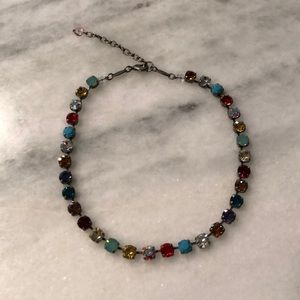 Genuine Garden Party Sabika necklace